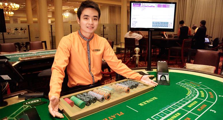 Main Live Casino Online Maksimalkan Pengalaman Berkesan