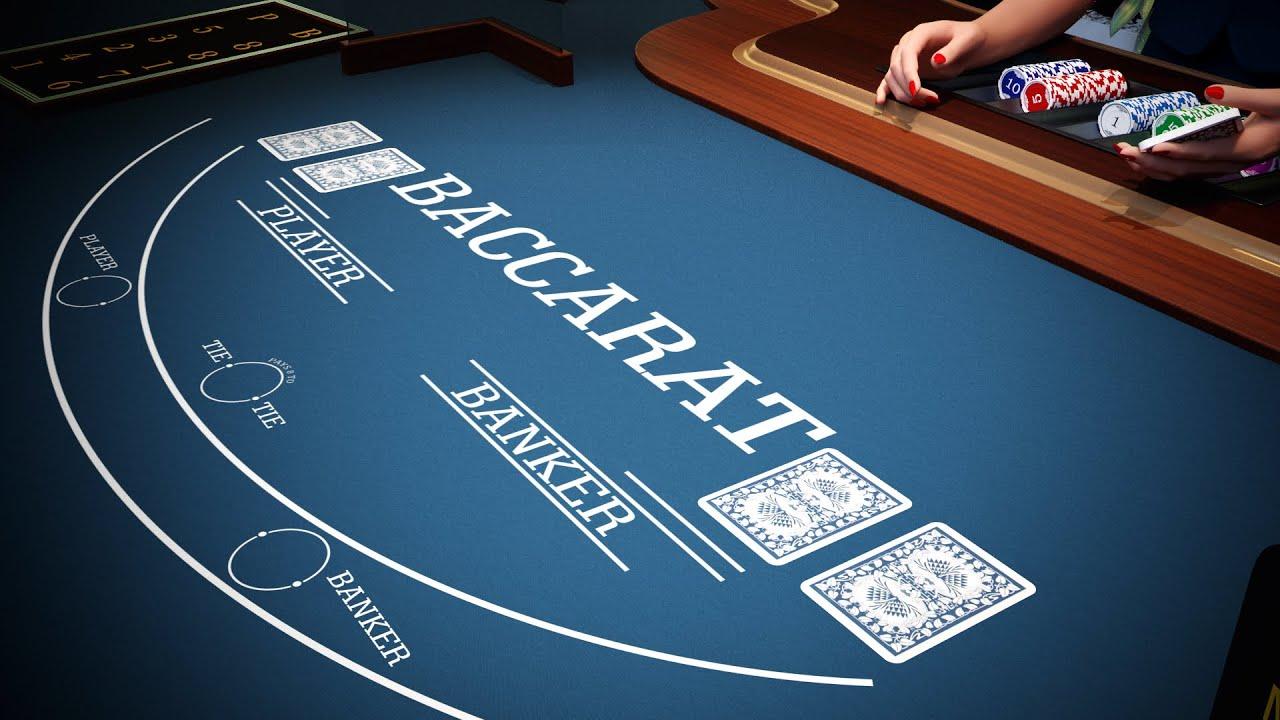 Bagaimana Taruhan Judi Online House Edge Dalam Casino?