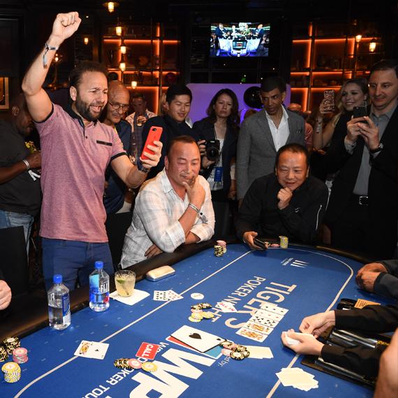 Situs Judi Poker Online Via Pulsa dan Keuntungannya