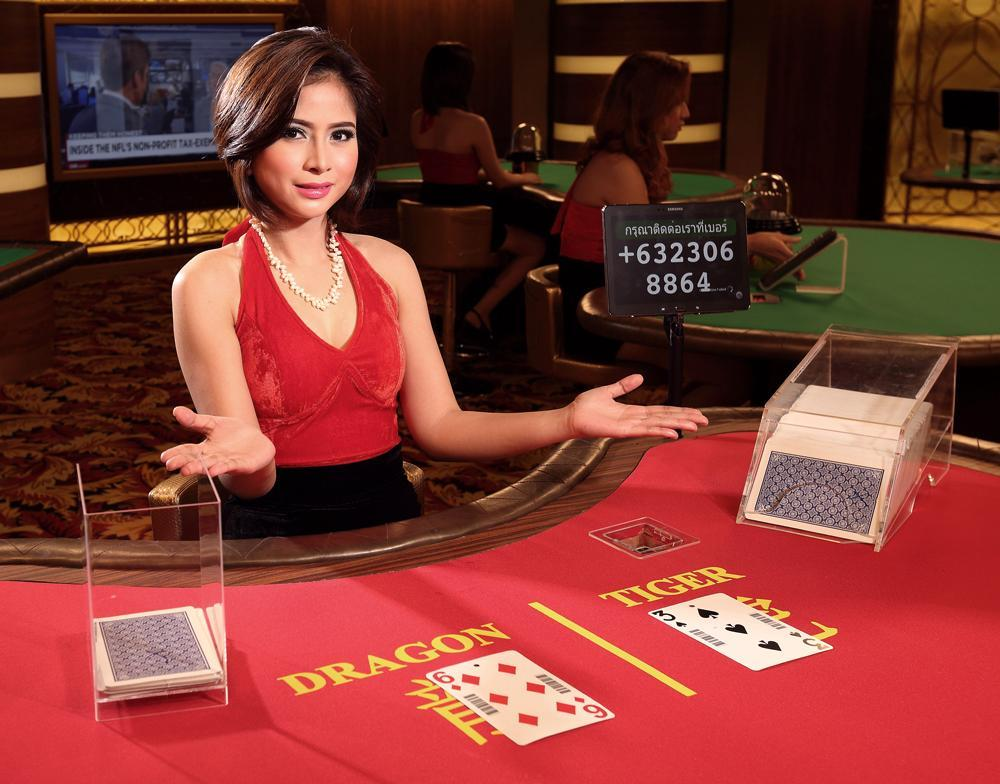 Tips Khusus Casino Online Terpercaya Untuk Dimainkan